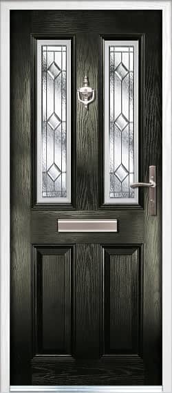 Composite Doors Fully Fitted From 194 163 659