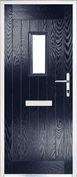 Composite Doors Fully Fitted From 163 659