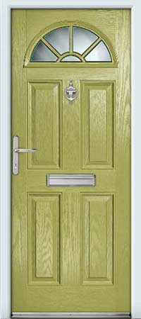 ChartwellComposite Door