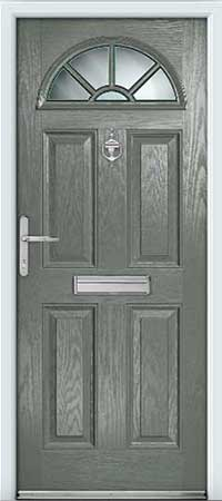 Granite Composite Door