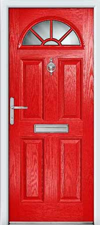 Light House Composite Door