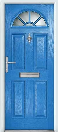 Bespoke Colours Composite Doors I Want A Door