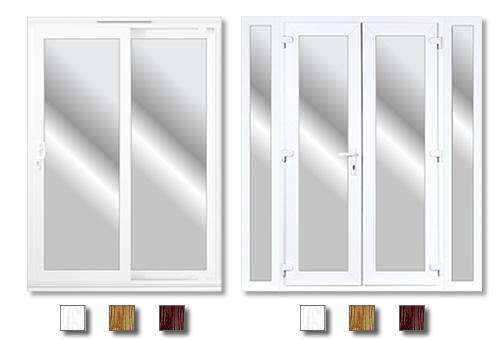 French doors patio doors and bi fold doors i want a door for 1800mm french doors